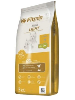 Fitmin Dog Mini Light 0,4 kg