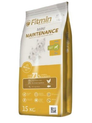 Fitmin dog Mini Maintenance 0,4kg
