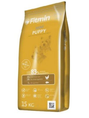 Fitmin dog Mini Puppy 1,5kg