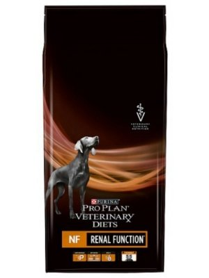 Purina Pro Plan Veterinary Diet's NF Renal Function 12kg