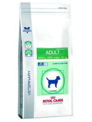 Royal Canin Adult Small Dog Dental & Digest 8kg
