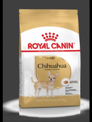 ROYAL CANIN Chihuahua Adult 0,5kg karma sucha dla psów dorosłych rasy chihuahua