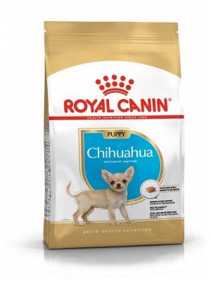 ROYAL CANIN Chihuahua Puppy 0,5kg karma sucha dla szczeniąt rasy Chihuahua