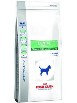 Royal Canin Dental Special Small Dog 2kg