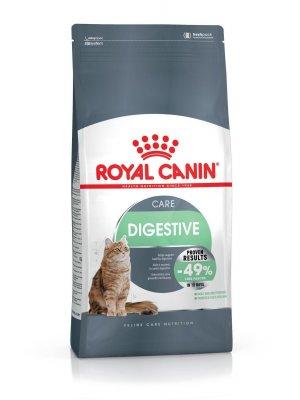 ROYAL CANIN Digestive Care 10kg karma sucha dla kotów dorosłych, wspomagająca przebieg trawienia