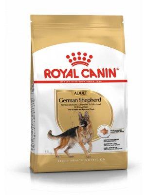 ROYAL CANIN German Shepherd Adult 11kg karma sucha dla psów dorosłych rasy owczarek niemiecki
