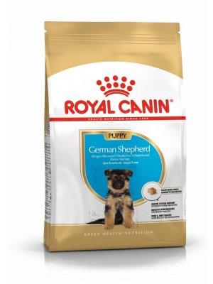 ROYAL CANIN German Shepherd Puppy 1kg karma sucha dla szczeniąt ras Owczarek Niemiecki