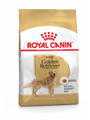 ROYAL CANIN Golden Retriever Adult 12kg karma sucha dla psów dorosłych rasy golden retriever