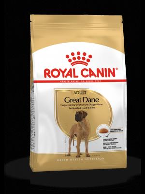 ROYAL CANIN Great Dane Adult 12kg karma sucha dla psów dorosłych rasy dog niemiecki