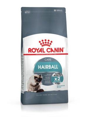 ROYAL CANIN Hairball Care 0,4kg karma sucha dla kotów dorosłych, eliminacja kul włosowych