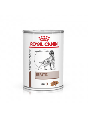 Royal Canin Hepatic 420g