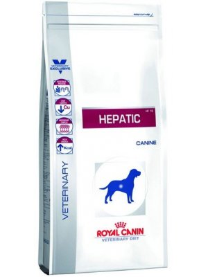 Royal Canin Hepatic 6kg