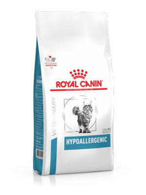 ROYAL CANIN CAT HYPOALLERGENIC 0,5kg