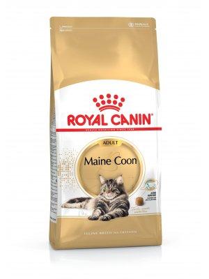 ROYAL CANIN Maine Coon Adult 2kg karma sucha dla kotów dorosłych rasy maine coon