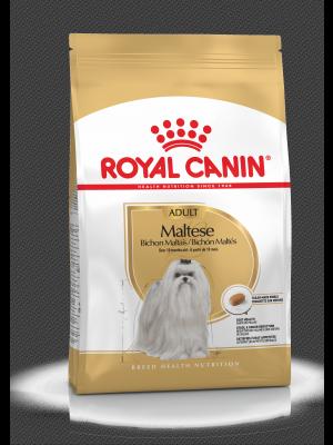 ROYAL CANIN Maltese Adult 1,5kg karma sucha dla psów dorosłych rasy maltańczyk