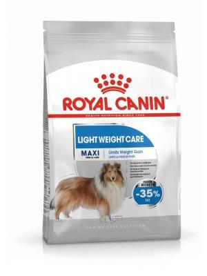 ROYAL CANIN Maxi Light Weight Care 10kg karma sucha dla psów dorosłych, ras dużych z tendencją do nadwagi