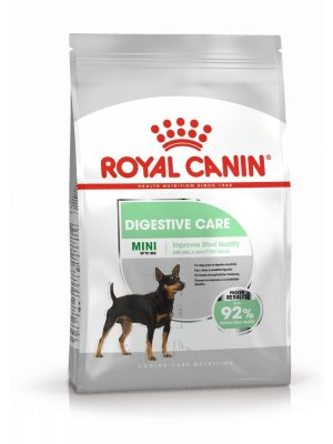 Royal Canin Mini Sensible 800g