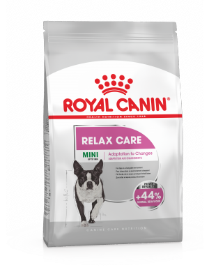 ROYAL CANIN Mini Relax Care 8kg