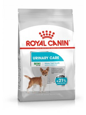 ROYAL CANIN Mini Urinary Care 1kg