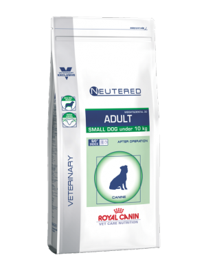 Royal Canin Neutered Adult Small Dog Weight & Dental 800g