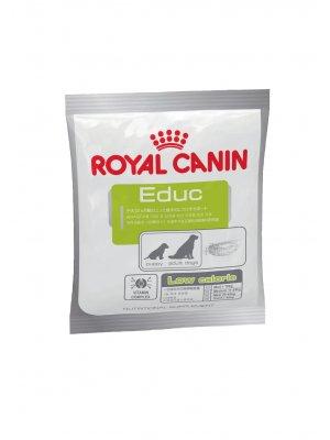ROYAL CANIN Nutritional Supplement Educ 50g zdrowy przysmak dla szczeniąt i psów dorosłych