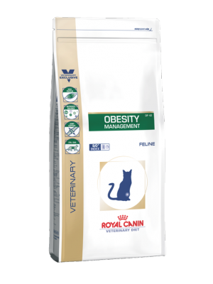 ROYAL CANIN OBESITY MANAGEMENT 0,4 kg