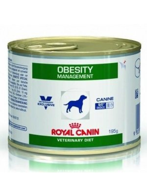 Royal Canin Obesity Management 195g