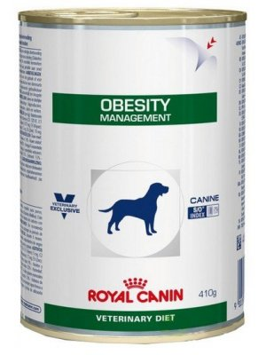 Royal Canin Obesity Management 410g