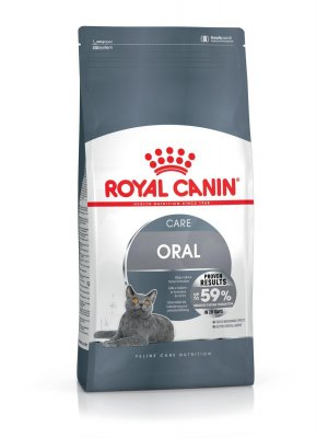 ROYAL CANIN Oral Care 8kg karma sucha dla kotów dorosłych, redukująca odkładanie kamienia nazębnego