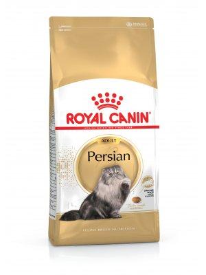 ROYAL CANIN Persian Adult 4kg karma sucha dla kotów dorosłych rasy perskiej