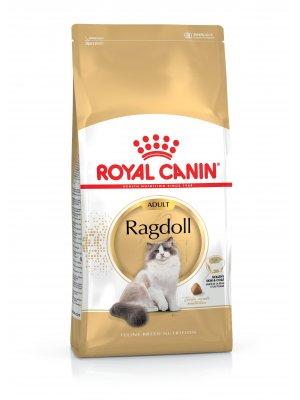 ROYAL CANIN Ragdol Adult 0,4kg karma sucha dla kotów dorosłych rasy ragdoll