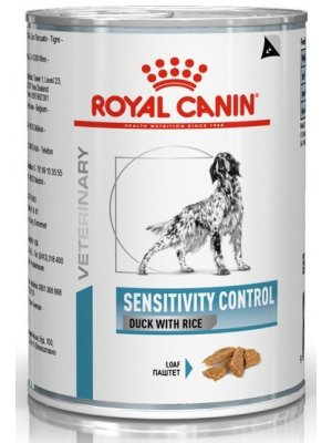 Royal Canin Sensitivity Control Duck & Rice 420g