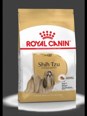 ROYAL CANIN Shih Tzu Adult 7,5kg karma sucha dla psów dorosłych rasy shih tzu