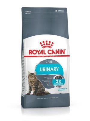 ROYAL CANIN Urinary Care 2kg karma sucha dla kotów dorosłych, ochrona dolnych dróg moczowych