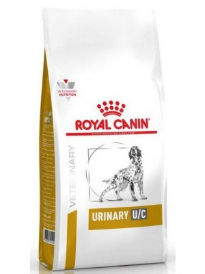 Royal Canin Urinary U/C Low Purine 2kg