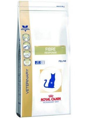 Royal Canin Vet Fibre Response 2 kg