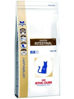 Royal Canin Vet Gastro Intestinal 4 kg