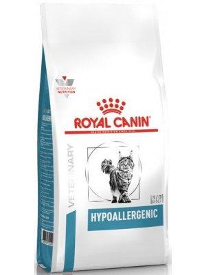 Royal Canin Vet Hypoallergenic 2,5kg