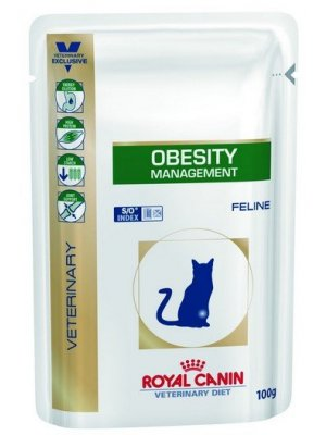 Royal Canin Vet Obesity Management 100 g