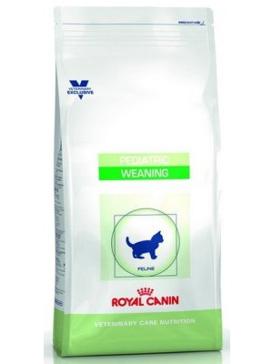 Royal Canin Vet Pediatric Weaning 2 kg