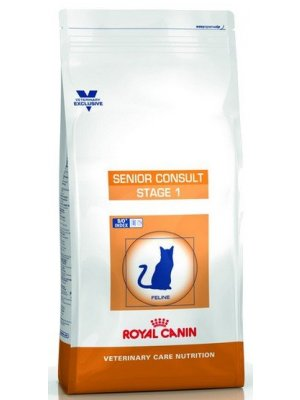 Royal Canin Vet Senior Consult Stage 1 0,4 kg