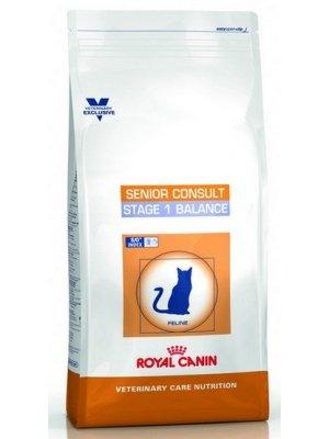 Royal Canin Vet Senior Consult Stage 1 Balance 3,5 kg
