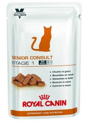 Royal Canin Vet Senior Stage 1 100g