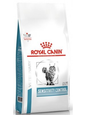 Royal Canin Vet Sensitivity Control 0,4 kg