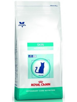 Royal Canin Vet Skin Hairball 0,4 kg