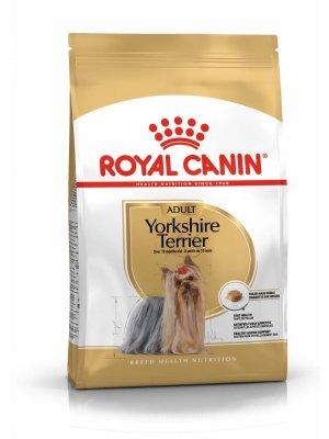 ROYAL CANIN Yorkshire Terrier Adult 7,5kg karma sucha dla psów dorosłych rasy yorkshire terrier