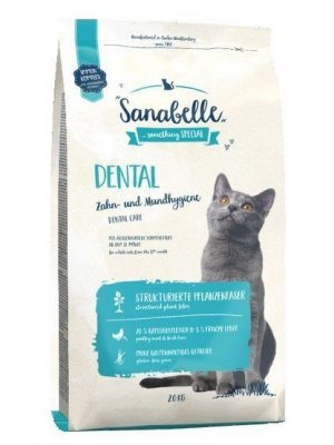 Sanabelle Dental 10kg