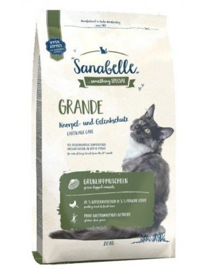 Sanabelle Grande 0,4kg