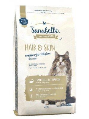 Sanabelle Hair&Skin 0,4kg