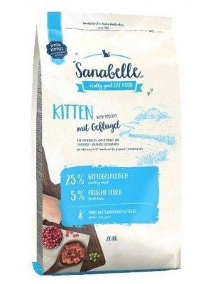 Sanabelle Kitten 0,4kg